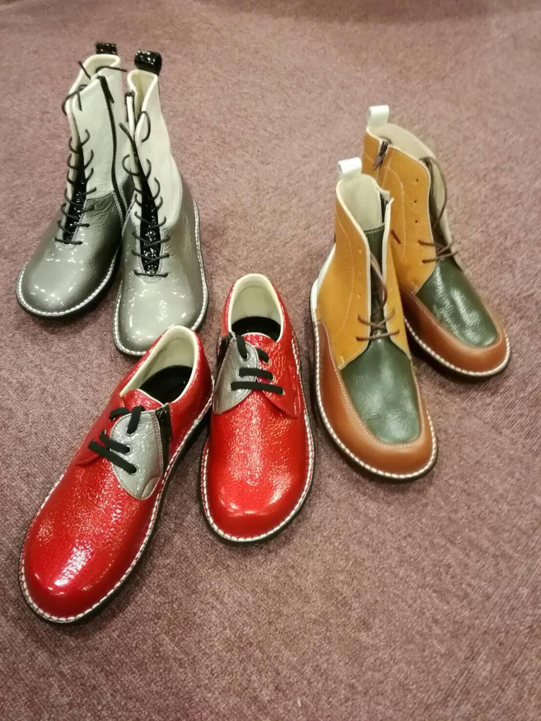 コラム:靴③