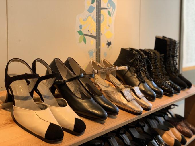 同じ靴を毎日履き続けない!靴はローテンションして履き替えましょう