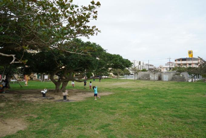 ちゅらまち公園1