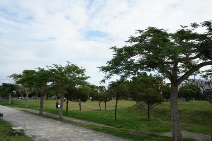 ちゅらまち公園3