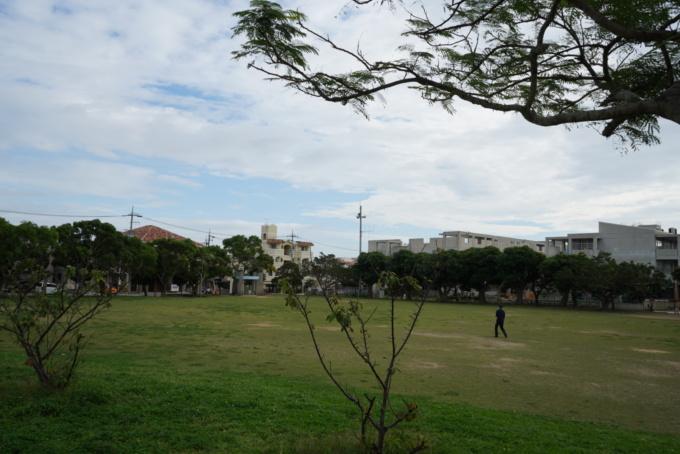 ちゅらまち公園7