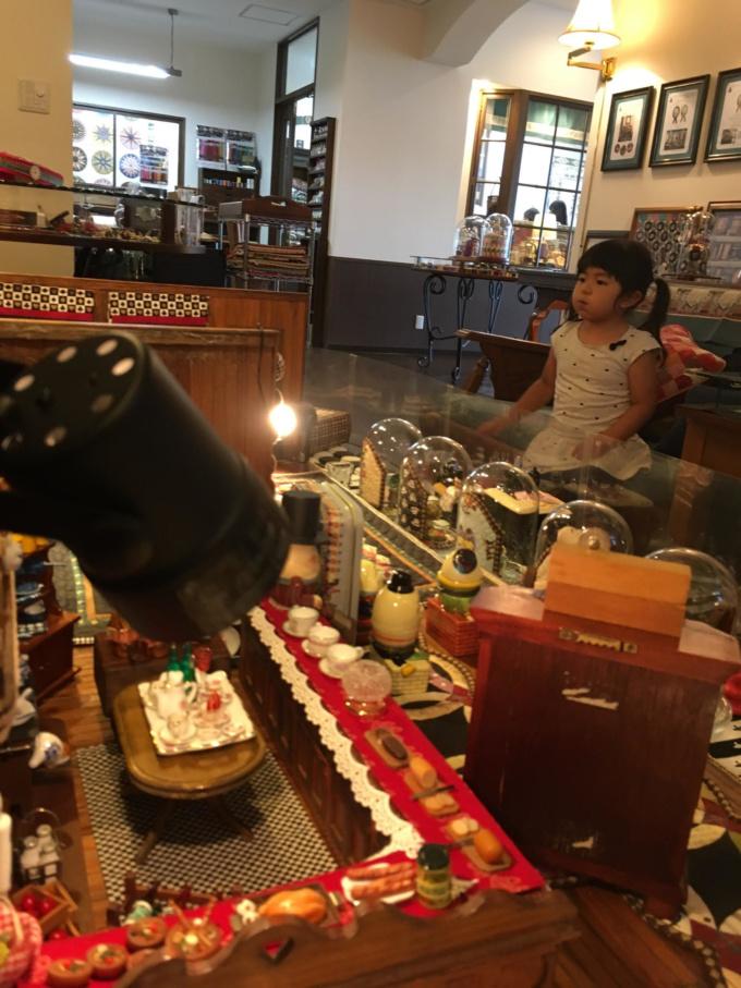 沖縄スポット:Chocolate Gables @うるま市