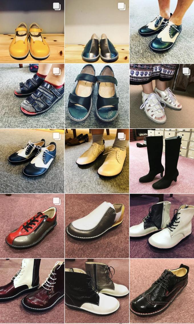 サロンドぐー沖縄Instagram
